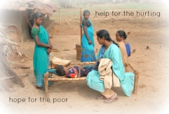 Help for the hurting